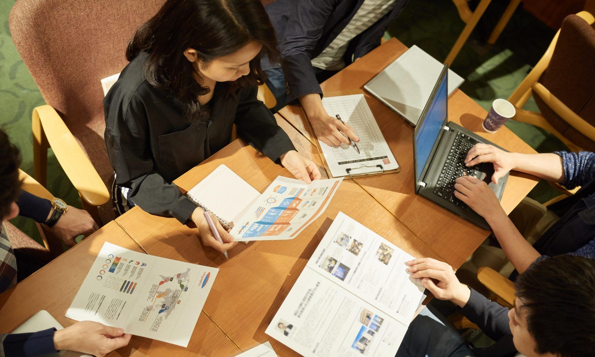 大阪・兵庫のWEBシステム開発なら 合同会社エスナ